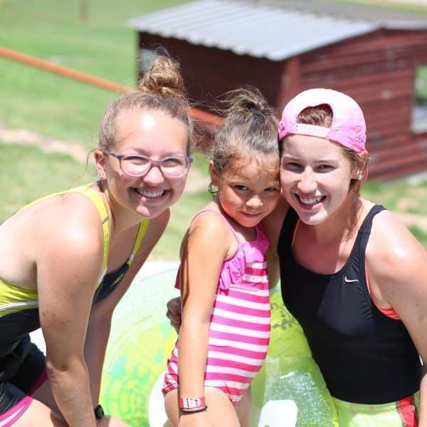 High School Discipleship Forerunner Camp at Shepherd's Fold Ranch