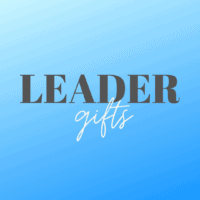 leader gifts